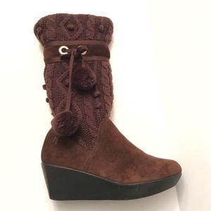 Report Women's Flurry Boot 8